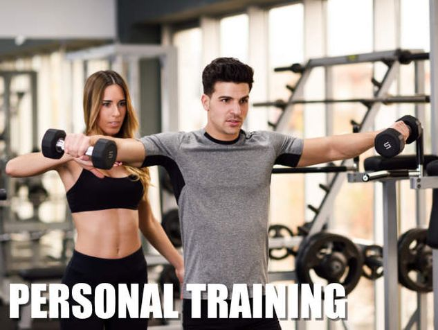 Punch Fitness | Essen | Personal Training