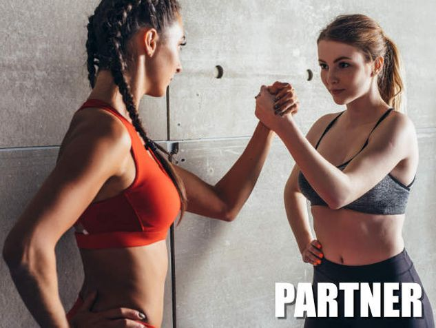 Punch Fitness | Essen | Partner