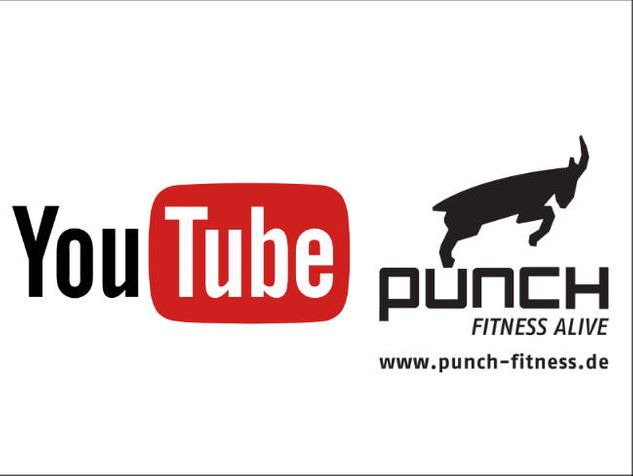 Punch Fitness | Essen | YouTube